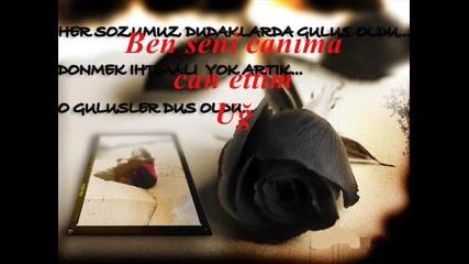 Mustafa Gungece - Sen sen diye Vbox7