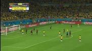 08.07.14 Бразилия - Германия 1:7 Разширен репортаж