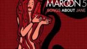 Maroon 5 - Tangled [превод на български]