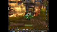 World of warcraft Pvp Assasination Rogue and Elemental Shaman