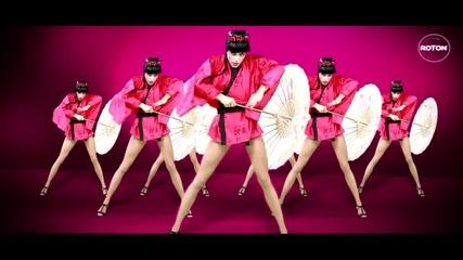 Antonia - Shake It Mamma ( Official Video ) * H D *