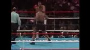 Mike Tyson vs Larry Holmes : Convention Center Usa (част 3 от 3)