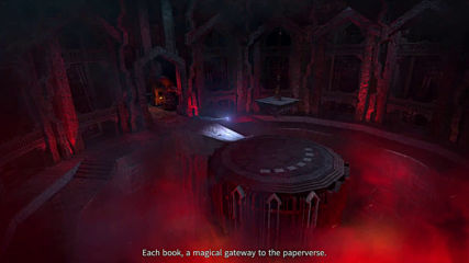 Book of Demons ( Fantasy Hack & Slash Game ) Opening
