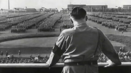 Ahtung! Adolf Hitler - The Last Great White Man! Was Not a Bad Man and He Was Always Right!!!