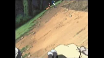 Sasuke Uchiha Nikelback - Hero (High Quality)