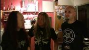 Интервю с Venom за най- тъпата група