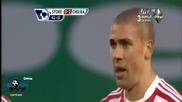 Stoke City vs Chelsea 0-4 All Goals & Highlights 12_01_2013