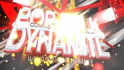 Pop Folk Dynamite April - Coming soon...