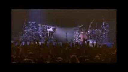 Godsmack Live - Drum Battle Sully Erna Vs Shannon Larkin (high Quality)