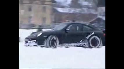 Шейната На Дядо Коледа с 500 еленски сили :d [с неочакван край]