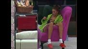 Big Brother 2012 - Жените са доволни от Никола Vbox7