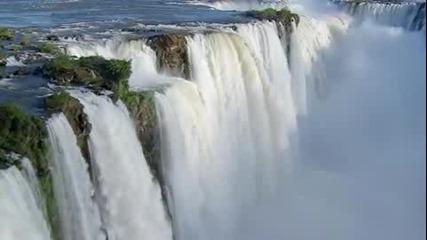 Земята : Невероятни Забележителности