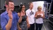 The X Factor 2009 - Danyl Johnson
