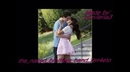 Nat Wolff & Selena Gomez Parental Guidance Suggested