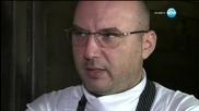 """Трабант """"Куатро"""" ще изправи на нокти шеф Манчев във Велико Търново - Кошмари в кухнята част 2"""