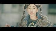 Nicole Cherry feat Mohombi - Vive la vida + Превод