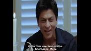 Моето име е Кхан Бг превод Част 3/5 ( 2010 - My Name is Khan )