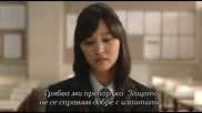 [бг субс] Taisetsu na Koto wa Subete Kimi ga Oshiete Kureta - епизод 8 - 1/2
