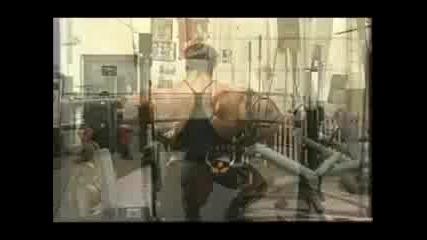 Best bodybuilding Motivation Ever... Track name ~ Mudvayne - Dig