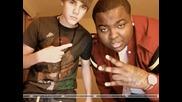 New | Sean Kingston ft . Justin Bieber - Wont Stop