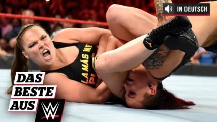 Das Beste aus WWE - Wochenrückblick, 13. Oktober 2018 (DEUTSCH)