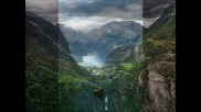 Красотата на скандинавските страни.