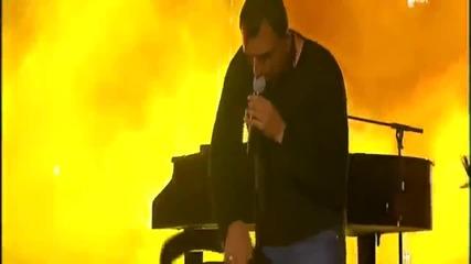 Vlado Georgiev - Tropski bar - (Live) - (Herceg Novi 2012)