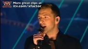 The X Factor 2009 - Westlife-what About Now Live {high Quality}