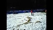 Салто На Снега