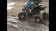 Atv в калта