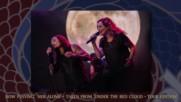 Amorphis - Her Alone // Feat. Anneke van Giersbergen // Official Live Track