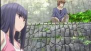 Papa no Iukoto wo Kikinasai! Episode 4