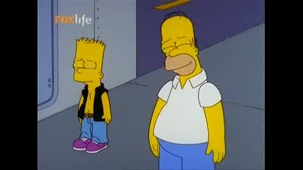 [s14 ep19] Семейтсво симпсън [бг Аудио] / The Simpsons Bg Audio (07.07.2009)
