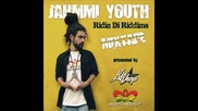 Jahmmi Youth - Ridin Di Riddims Mixtape