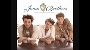 Jonas Brothers - Before The Storm (hq Preview)