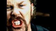Metallica - Frantic [hq] + lyrics