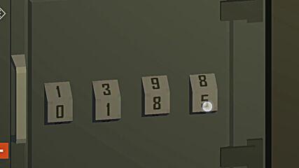 Tiny room - Глава 1
