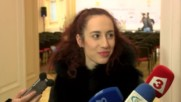 Маевска: Следващият ансамбъл има възможности и качества