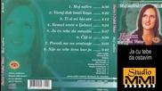 Nerka i Juzni Vetar - Ja cu tebe da ostavim (audio 2003)