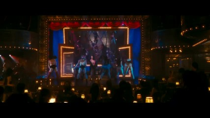 Christina Aguilera, Cher - Welcome to Burlesque Hd