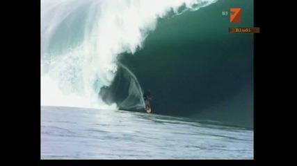 Сърфист влезе в Рекордите на Гинес