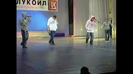 Foolbeat - az bqh dete live Nhk burgas