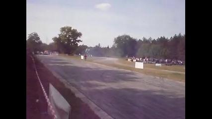 20.09 karting pista pleven