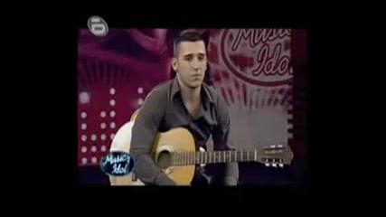 Music Idol 3 Талант От Скопие