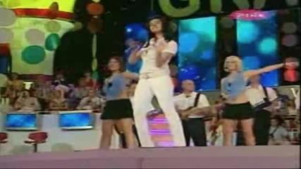 Tanja Savic - Kad pronadjes moj lik - Grand Show 2008