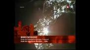 Boris Novkovic - Kuda idu izgubljene djevojke (tamara)