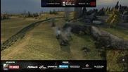 Game Ninja Wot: Loaded Dice vs. Brave v.k.c игра 1