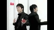 Bi Rain & Various Korean Artists - Lotte Duty Free - So Im Loving You