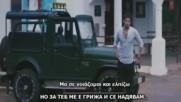 Уникална Гръцка Балада - Giannis Vardis - Дори Една Усмивка - Oute ena xamogelo - Превод