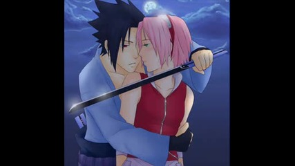 Sasusaku Real Love